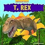 T. Rex, Leigh Rockwood, 1448849640