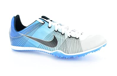 Promotions Men Nike Air Zoom Victory Middle Distance Running Spikes Green - F7L90H2540