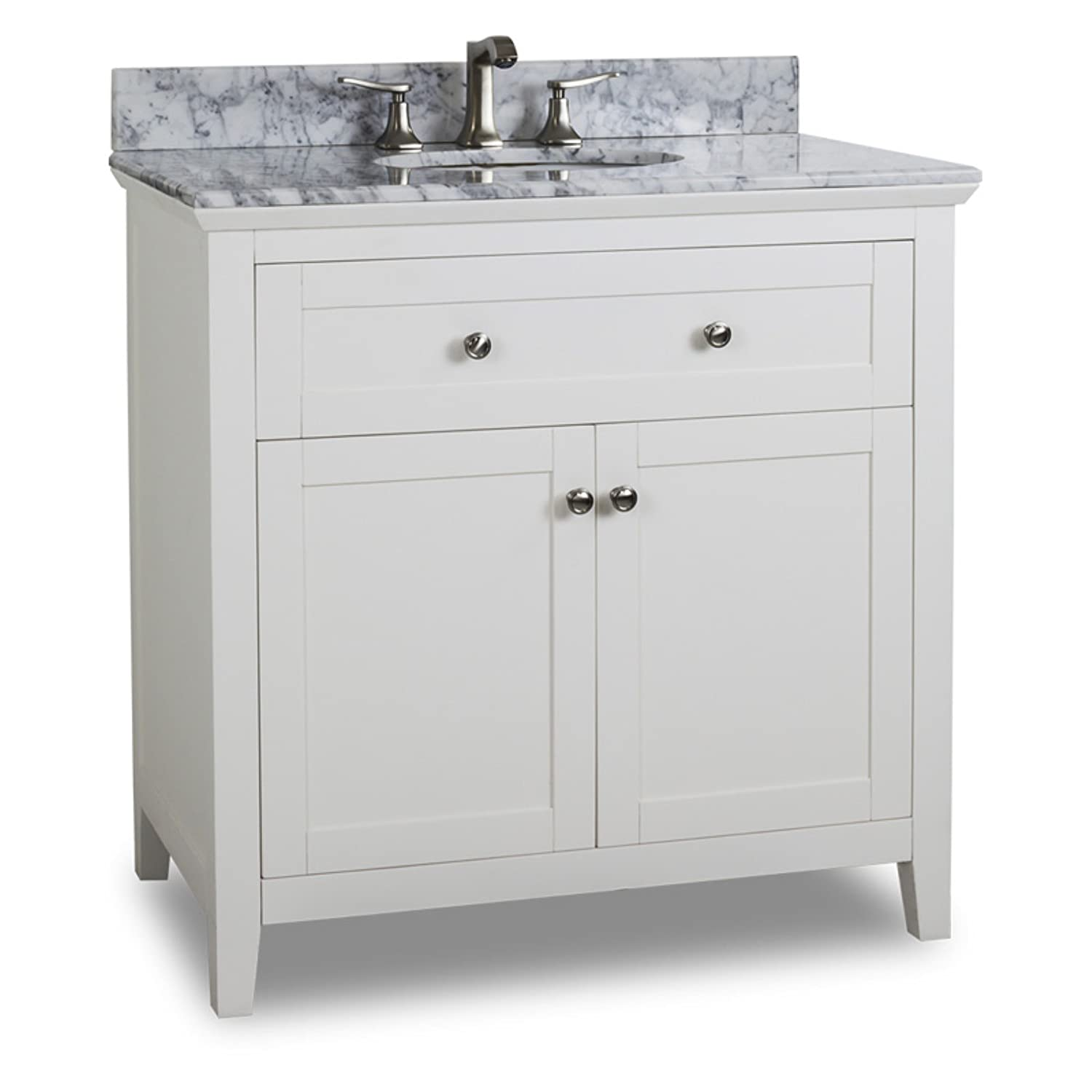 cabinet unit com vanity shaker drawers with style cabinets inch fashionable bathroom fantastic