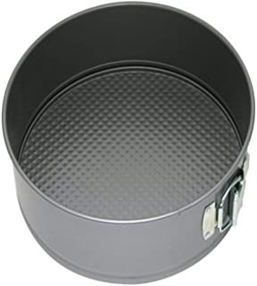 product image for G & S Metal Products Company OvenStuff Nonstick Deep Springform Cake Baking Pan, 9.5'' x 3'', Gray