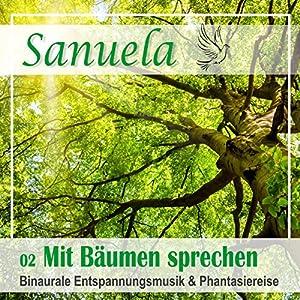 Mit Bäumen sprechen Hörbuch