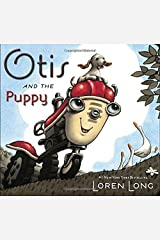 Otis and the Puppy: board book by Loren Long(2014-10-02) Hardcover
