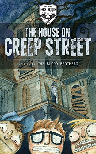 The House On Creep Street -