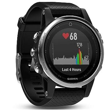 1635aa56e5c8 Garmin Fenix 5S - Reloj multideporte