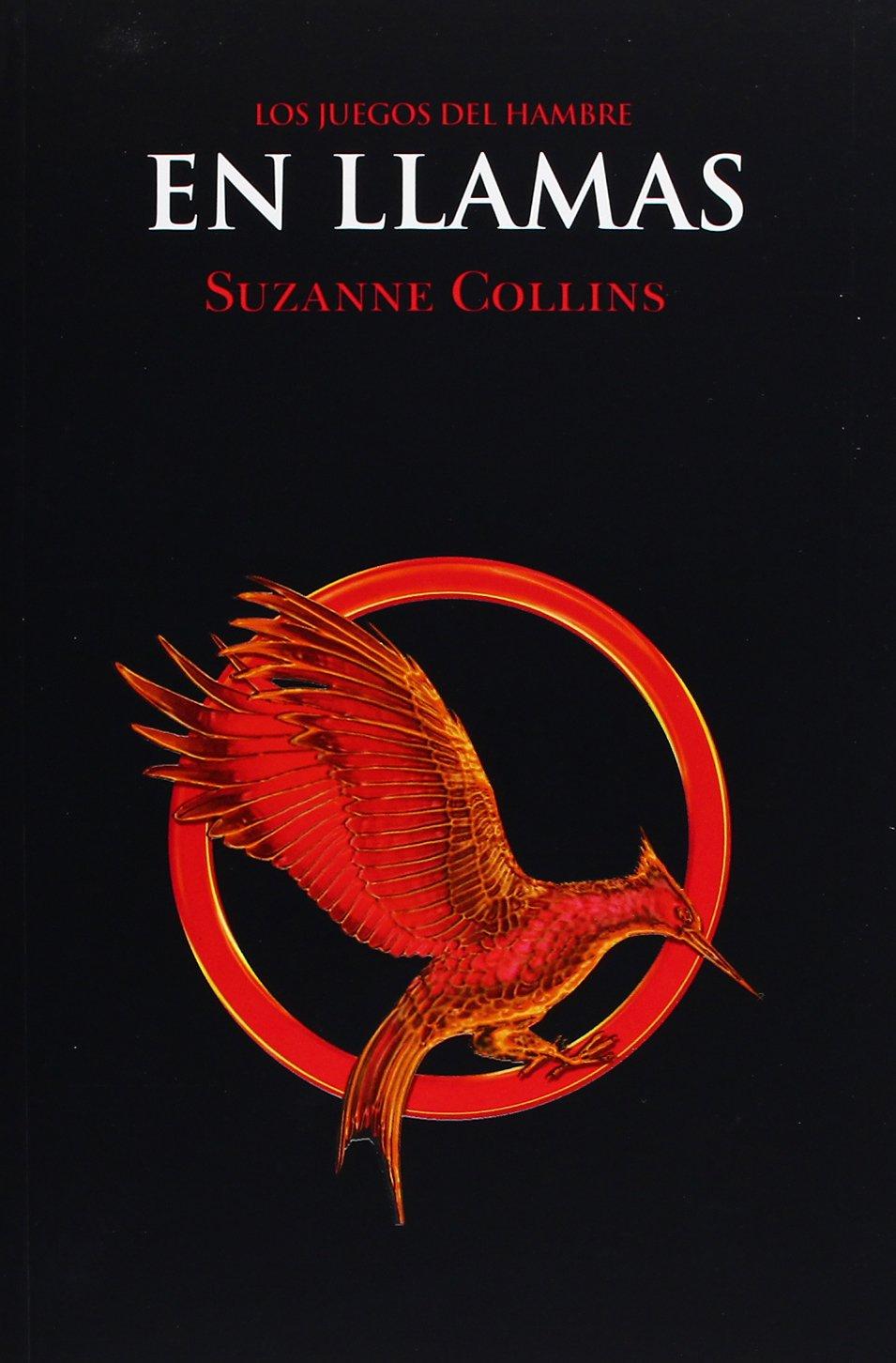Los Juegos Del Hambre La Trilogia Amazon Co Uk Suzanne Collins