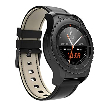 Paul03Daisy GPS Smart Watch Smartphone For iOS Android 1.3 ...