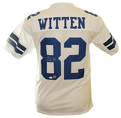 custom dallas cowboys jersey
