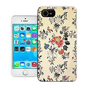 Unique Phone Case Printed Pattern Silk Chinese for export early 18th Century Hard Cover for 5.5 inches iphone 6 plus cases-buythecase