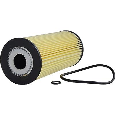 Luber-finer P856 Oil Filter: Automotive