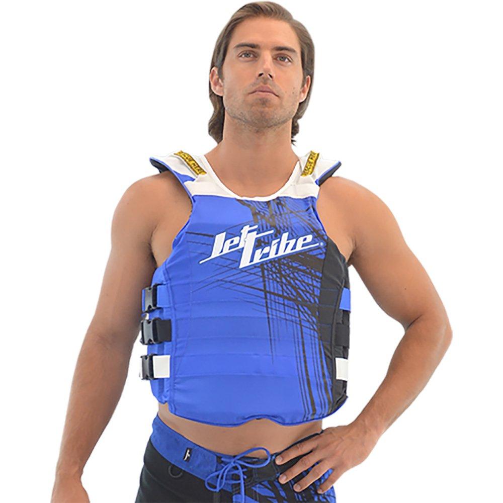 スパイクUSCG Coast Guard Life Vest/ライフジャケットPWCジェットスキーアクセサリー ブルー S/M