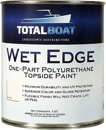 Topside Marine Fiberglass Boat Paint [TotalBoat] Picture