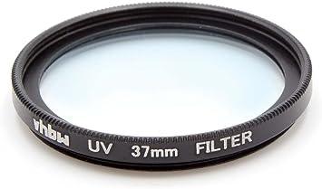 Vhbw Universal Uv Filter Kompatibel Mit Kamera Kamera