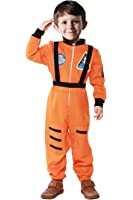 Astronaut Costume for Little Kids' Role Play