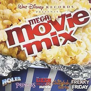 Mega Movie Mix