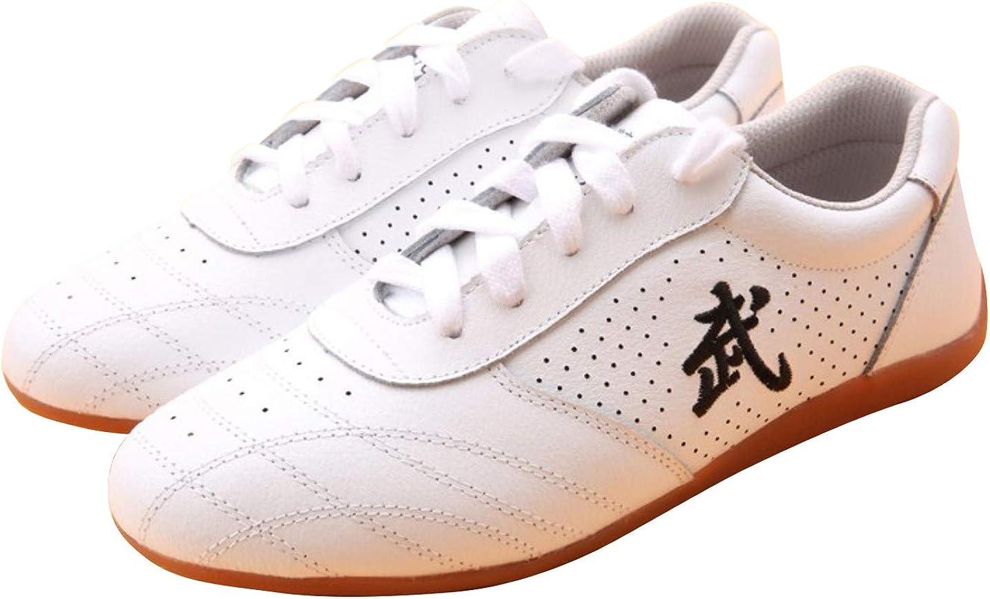 Professional Kung fu Shoes Martial arts Wushu Taichi Boxing Training Sports Shoe
