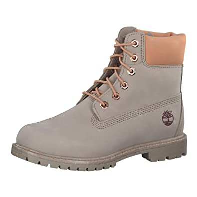 Libre Chaussures Temps Premium Inch W Boot Timberland 6 L5AR4j