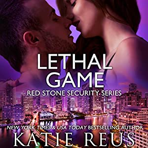 Lethal Game Audiobook