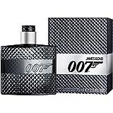 007 de James Bond Eau de Toilette Vaporisateur 75ml