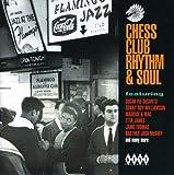Chess Club Rhythm and Soul