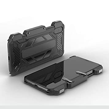 Amazon.com: Zcogo R1L1 - Carcasa para iPhone 6/7/8,6P/7P/8P ...