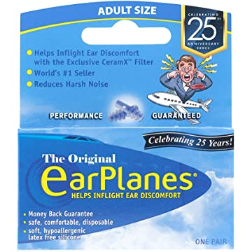 best Cirrus EarPlanes reviews