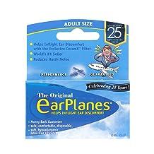 Cirrus EarPlanes