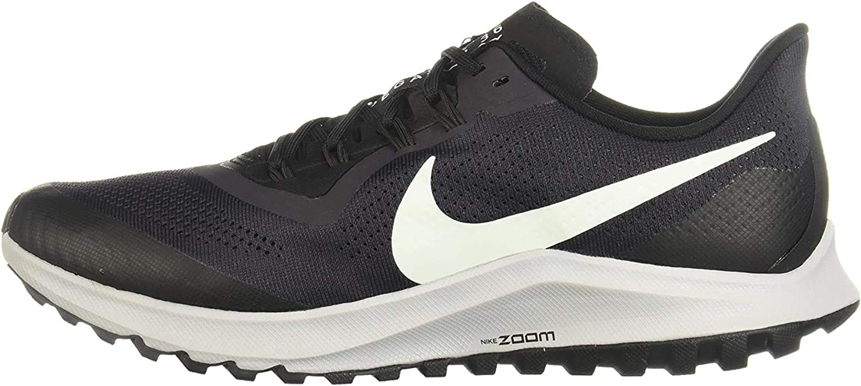 Nike Air Zoom Pegasus 36 Trail, Zapatillas Running para Hombre, Gris (Oil Grey/Barely Grey/Black/Wolf Grey 2), 40.5 EU: Amazon.es: Zapatos y complementos