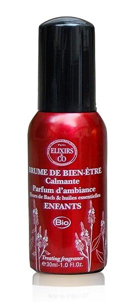 Elixirsamp; Co Brume Parfum D'ambiance Calmante Etre De Fleurs Bien sdrhCtQ