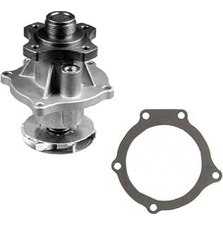 Engine Water Pump Fit 2000-2005 CHEVROLET IMPALA V6 3.4L
