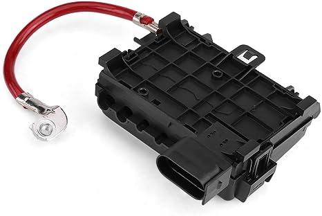 Amazon.com: Battery Fuse Box, Car 5 Way Fuse Block Holder Battery Terminal  for Jetta Golf Mk4 Beetle 99-04 1J0937550A: AutomotiveAmazon.com