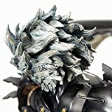 Union Creative Menshdge Technical Statue No. 33: Metal Gear Rising Revengeance Raiden Resin Statue