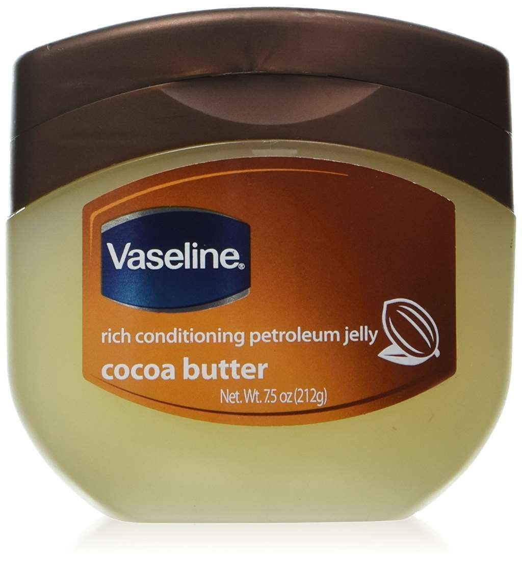 Vaseline Petroleum Jelly, Cocoa Butter, 7.5 oz Quality King 10305210069272