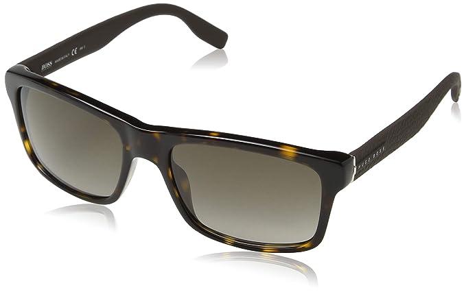 e69f849df2de4 Boss Unisex - Adults 0749 F S TD Sunglasses