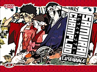 TÉLÉCHARGER INTEGRALE SAMURAI CHAMPLOO