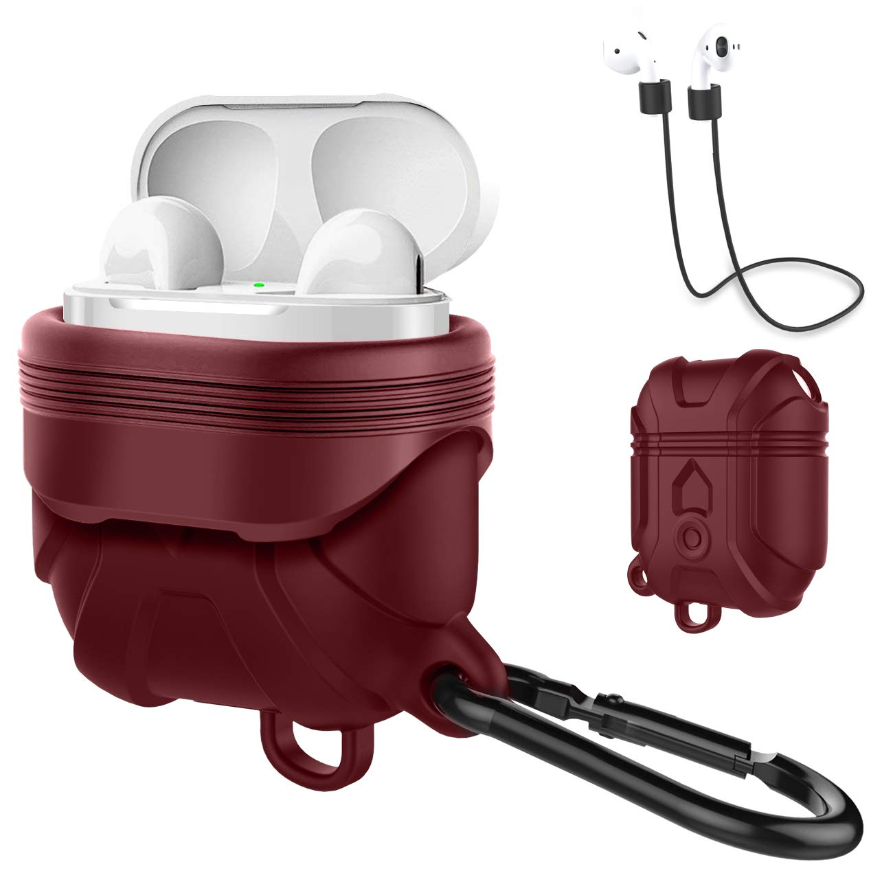 AirPod Case, BENTOBEN Airpods Accessories Kits Protective