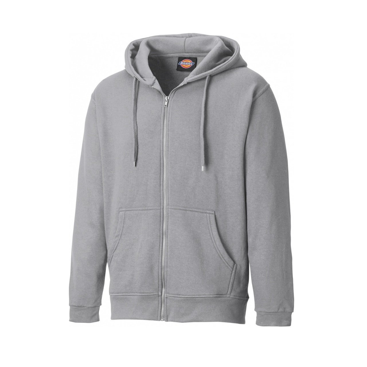 1f45eb7d49adbf Dickies Mens Redwood Polycotton Full Zip Lined Hooded Sweatshirt:  Amazon.co.uk: Sports & Outdoors