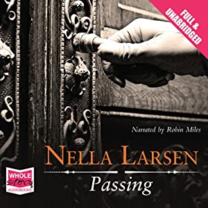 Passing Audiobook