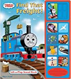 Little Lift and Listen Sound Thomas and Friends, , 1412784581