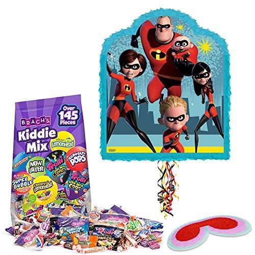 Costume SuperCenter Incredibles 2 Pinata Kit