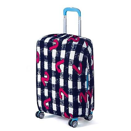 "wildeal pantalla funda elástica para equipaje maleta a prueba de bolsa de viaje para 26 """