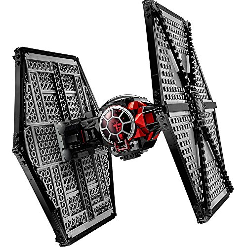 LEGO Star Wars 75101 First Order Special Forces Tie Fighter
