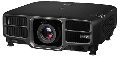 Epson Pro L1505UH Video - Proyector (12000 lúmenes ANSI, 3LCD ...