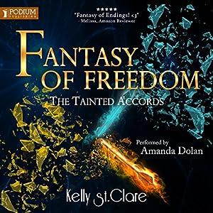 Fantasy of Freedom Hörbuch