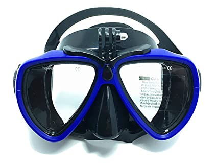 49c98087c125 Image Unavailable. Image not available for. Color  Seaggles Diving  Snorkeling Mask for Adults Men and Women ...