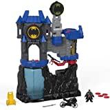Fisher Price - Imaginext - DC Super Friends Wayne Manor Batcave