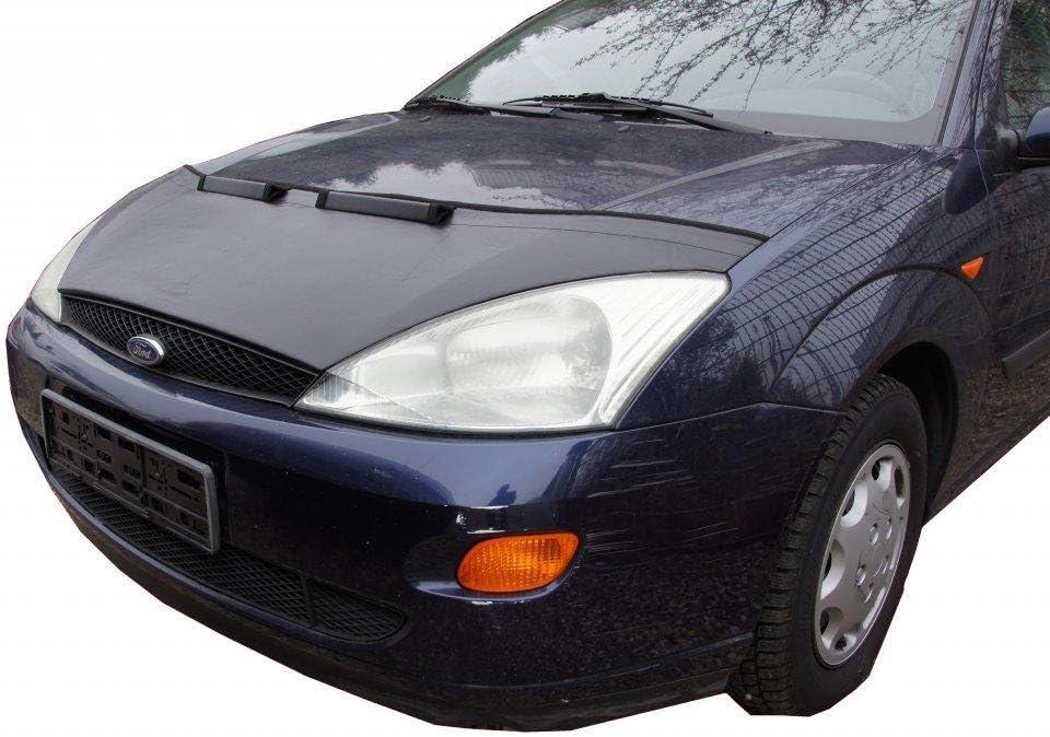 Lebra Hood Protector Mini Mask Bra Fits Ford Focus 2000-2004