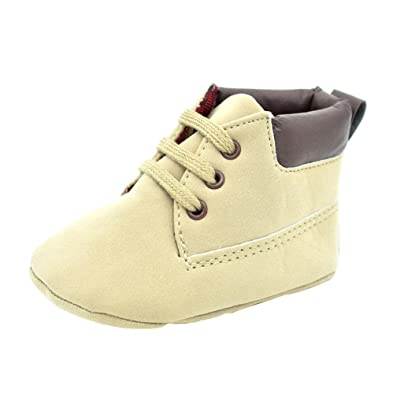 Amiley Baby boots shoes , fashion Baby cute Toddler Soft Sole Leather Shoes Infant Boy Girl Toddler Shoes