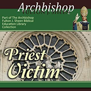 Priest - Victim Audiobook