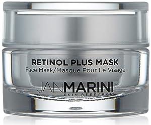 Jan Marini Skin Research Retinol Plus Mask, 1.2 oz.
