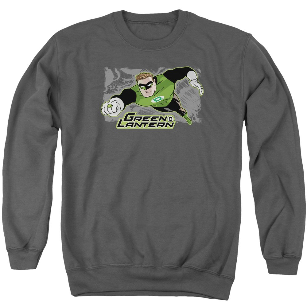 Justice League - Männer-Weltraum Cop Sweater